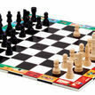 Djeco Board Game - Chess & Checkers additional 2