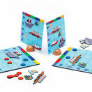 Djeco Battleships Magnetic Game - Naviplouf additional 2