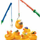Djeco Fishing Ducks Game - Hats additional 2