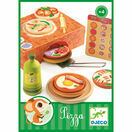 Djeco Wooden Luigi Pizza Set additional 1