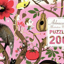 Djeco Gallery 200 Piece Jigsaw Puzzle - Abracadabra additional 1