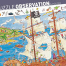 Djeco Observation Jigsaw Puzzle - Pirates additional 1