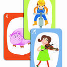 Djeco Pouet! Pouet! Card Game additional 2