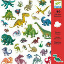 Djeco Sticker Collection - Dinosaurs additional 1