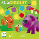 Djeco Board Game - Little Circuit additional 1