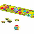 Djeco Board Game - Little Circuit additional 2