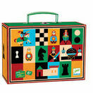 Djeco Board Game - Chess & Checkers additional 3
