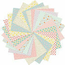 Djeco Origami Papers - 100 Decorative Pink Sheets additional 3