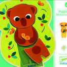 Djeco Wooden Puzzle - Mixamatch additional 2