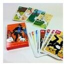 Tintin Happy Families Card Game additional 2