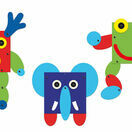 Djeco Jumping Jacks for Little Ones additional 4