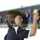 Clockwork Soldier Create Your Own Solar System Wall Art & Board Game Kit additional 6