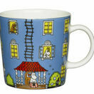 Arabia Finland Moomin Mug - Moomin House additional 1