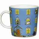 Arabia Finland Moomin Mug - Moomin House additional 2
