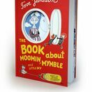 The Book about Moomin, Mymble and Little My additional 1