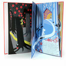 The Book about Moomin, Mymble and Little My additional 2
