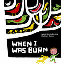 Tate Publishing When I was Born by Isabel Minhos Martins additional 1