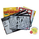 Clockwork Soldier Design Your Own Superhero Comic Book additional 3