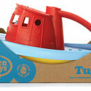 Green Toys Recycled Tug Boat additional 2