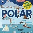 Laurence King Publishing Stickyscapes Panoramic Landscapes- 100 Polar Stickers additional 2