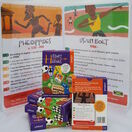 History Heroes Card Game - Sport additional 1