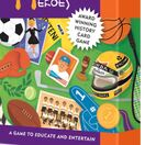 History Heroes Card Game - Sport additional 2