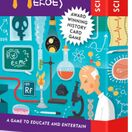 History Heroes Card Game - Scientists additional 2