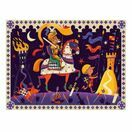 Djeco Silhouette Jigsaw Puzzle 36 Piece - Don Quichotte additional 2
