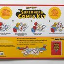 The Superhero Comic Kit by Jason Ford additional 3