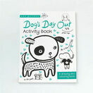 Wee Gallery Dog's Day Out Activity Book additional 1