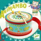Djeco Animambo Hand Drum additional 2