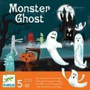 Djeco Game - Monster Ghost additional 1