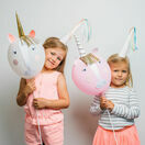 Meri Meri Unicorn Balloon Kit additional 2