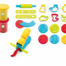 Djeco Introduction to Play Dough additional 4