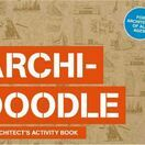Archi-Doodle - An Architect's Activity Book additional 1