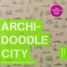 Archi-Doodle City - An Architect's Activity Book additional 1