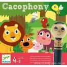 Djeco Game - Cacophony additional 1
