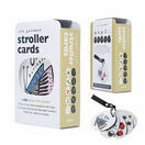 Wee Gallert Stroller / Buggy Cards - I See Bugs to Count additional 2