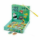 Djeco Ludopark - Set of 4 Games additional 2