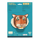 Create Your Own Majestic Tiger Head additional 3