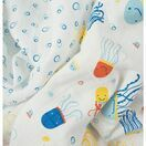 Lovely 2 Pack Muslin - Jazzy Jellies additional 2