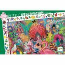 Observation 200 Piece Jigsaw Puzzle - Rio Carnival additional 2