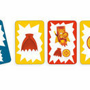 Djeco Card Game - Hero Town additional 2