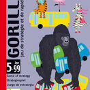 Djeco Card Game - Gorilla additional 1