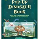 Make Your Own Pop-Up Dinosaur Book additional 1