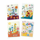 Djeco Collage for Little Ones - So Pop additional 4
