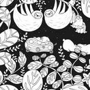 A Million Sloths Colouring Book additional 3