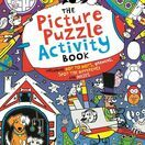 The Picture Puzzle Activity Book additional 1