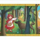 Djeco Silhouette 36 Piece Jigsaw Puzzle - Little Red Riding Hood additional 2