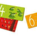 Djeco Puzzle Duo - Numbers additional 2